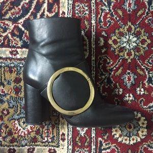 Mango boots, size 7